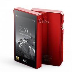Fiio X5 III Red