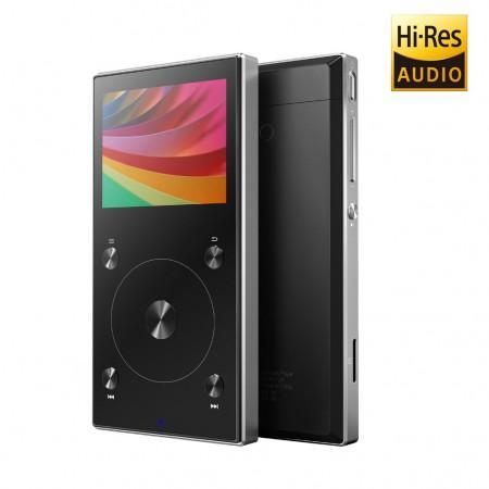 FiiO X3 III Black