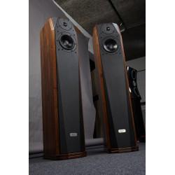 Peak Consult InCognito  Standard wood