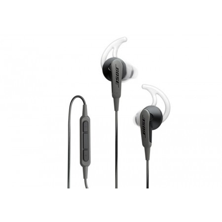 Bose SoundSport In-ear Charcoal Black Android