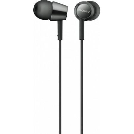Sony MDR-EX155 black