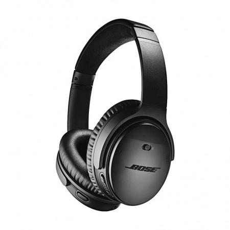 Bose QuietComfort 35 II Wireless Black