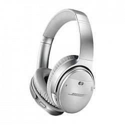 Bose QuietComfort 35 II Wireless Silver