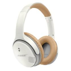 Bose Soundlink Around Ear Wireless II White