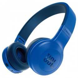 JBL E45BT Bluetooth Blue