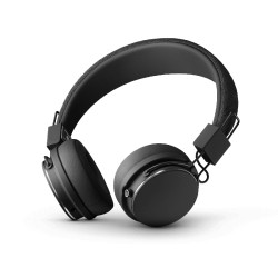 Urbanears Plattan 2  Black Bluetooth