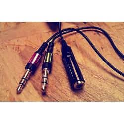Адаптер Fischer-Audio AD-220
