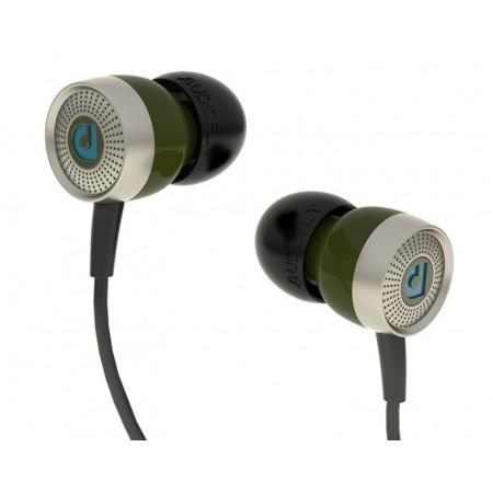 Audiofly AF45m Green