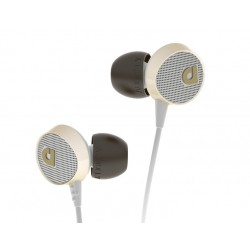 Audiofly AF56 White