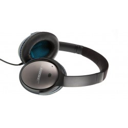 Bose QuietComfort 25 (QC-25)  BLACK
