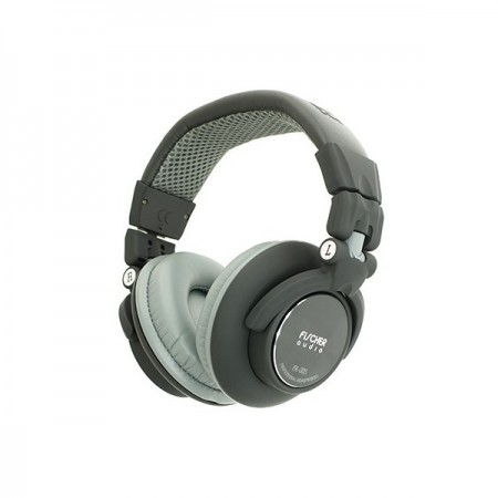 Fischer-Audio FA-005 Gray