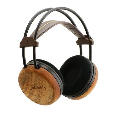 Fischer-Audio Jubilate 64 Peruvian Walnut