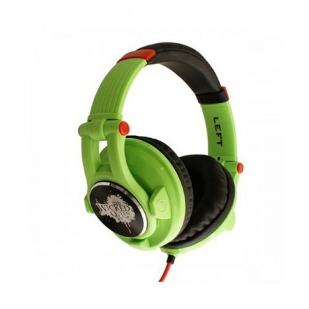 Fischer-Audio Wicked Queen Green