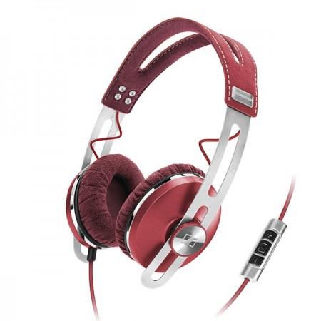 Sennheiser Momentum On-Ear Red