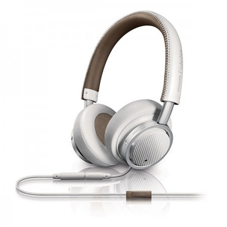 Philips Fidelio M1 White
