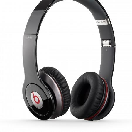 Beats Solo HD Black