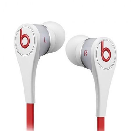 Beats Tour 2 White