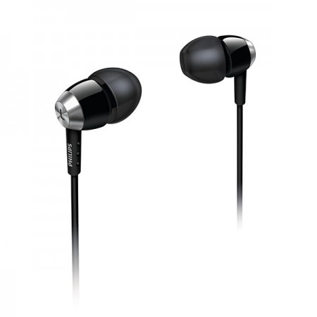 Philips SHE7000 Black