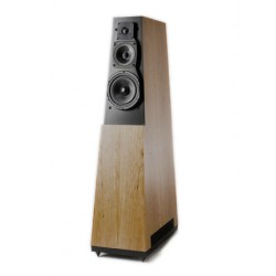 Vandersteen Quatro Wood CT Walnut
