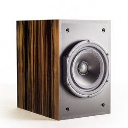 Vandersteen Model VLR-1 Wood Ebony