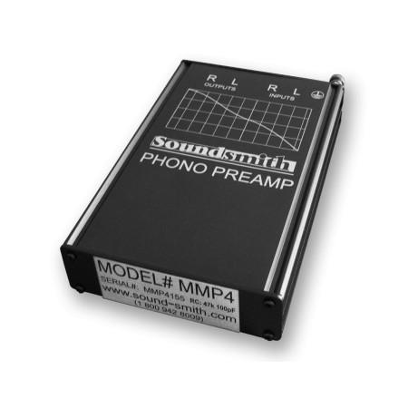 Soundsmith MMP4 Phono Preamp