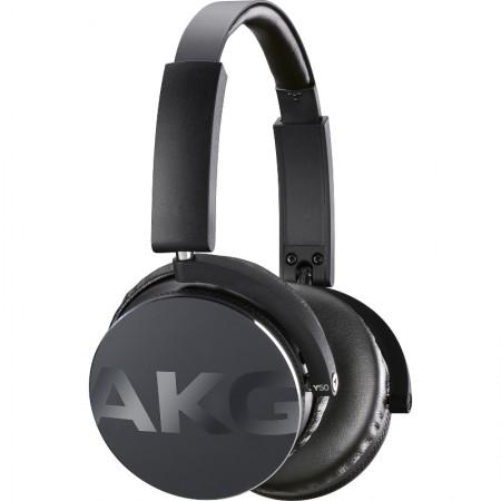 AKG Y 50 BLACK