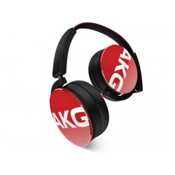 AKG Y 50 RED