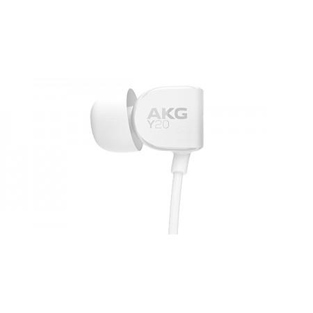 AKG Y20 White