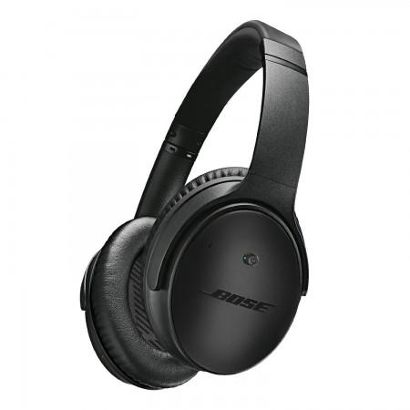 Bose QuietComfort 25 (QC-25)  Triple Black