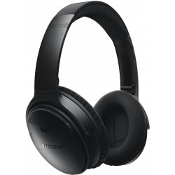 Bose QuietComfort 35 (QC-35) Black