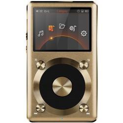 Fiio X3 II Gold