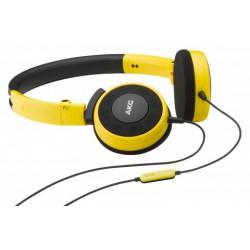AKG Y30 Yellow