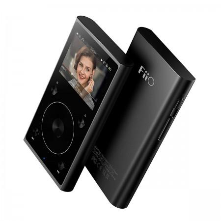 FIIO X1 II Black