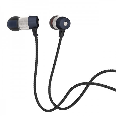 Fischer Audio Dubliz Gunmetal Blue