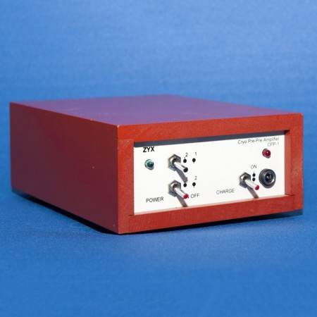 ZYX CPP-1 Red
