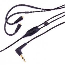 WESTONE ES/UM Pro Cable 52' Black
