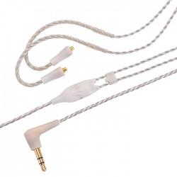 WESTONE ES/UM Pro Cable 52' Clear 78563